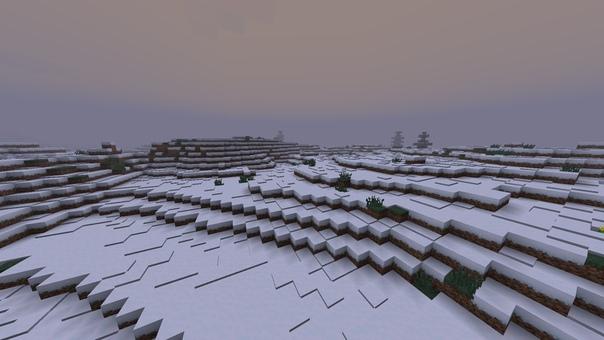 081: Snow Update