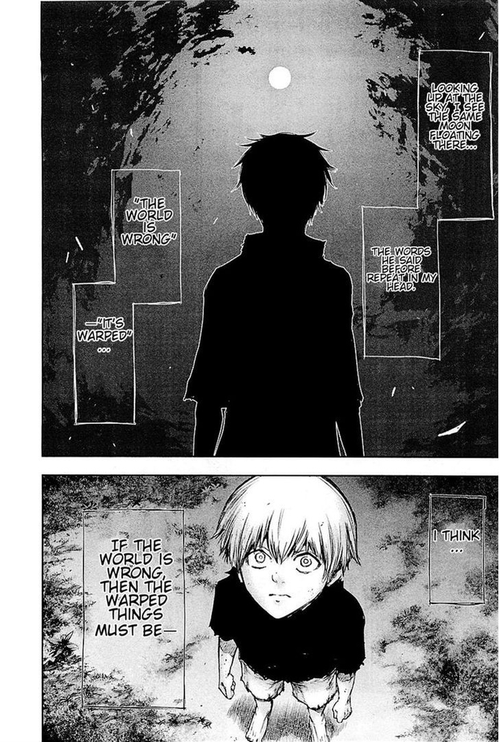 Tokyo Ghoul, Vol.8 Chapter 79 New Light, image #16