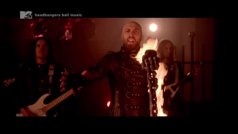 BEAST IN BLACK From Hell With Love MTV Germany