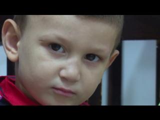 Алишка, мы тебя ждём: с RT связались родственники мальчика, спасённого из ИГ