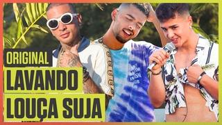 Lexa  cobra Guimê com Pedro Sampaio e Nick | Verão Multishow | Música Multishow