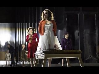 Strauss: Elektra from Salzburg Festival