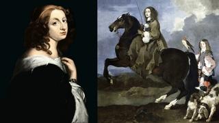 Королева Кристина Шведская (1626-1689). Рассказывает историк Наталия Ивановна Басовская. 2013 год.