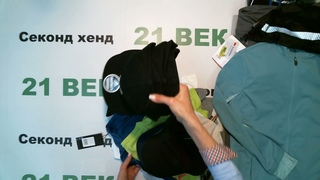#4979 Спорт брендовый микс сток лето цена 1700 руб. за 1 кг. вес 11.7 кг./65 шт/19890 руб/306 руб
