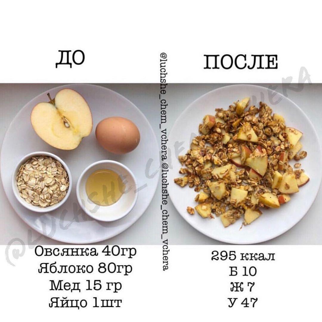 Готовить вкусно и правильно намного легче, чем вам кажется 🤗