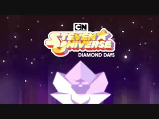 Cartoon network - steven universe  diamond days promo - in two weeks (december 17, 2018)