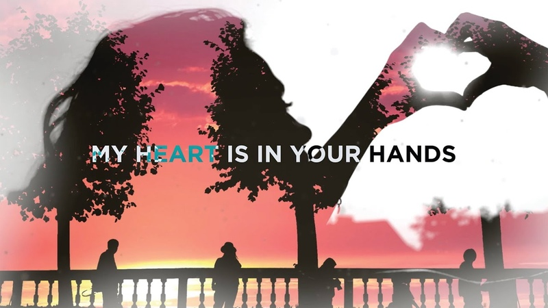Dennis Sheperd, George Jema Eric Lumiere - In Your Hands (Official Lyric Video)