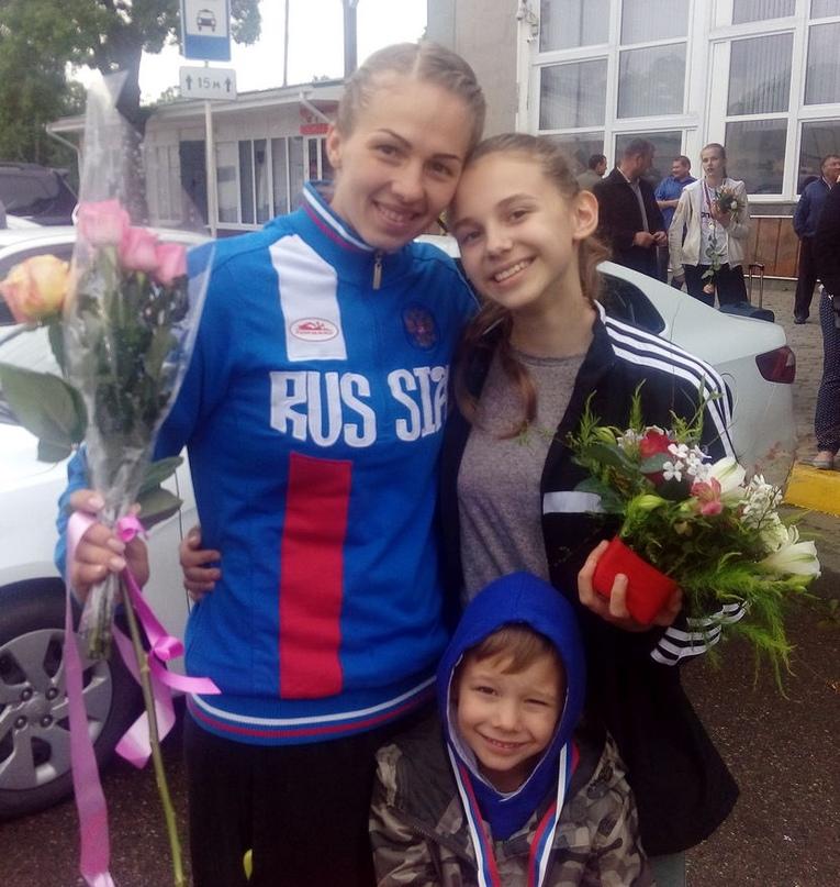 """Светлана Кожубекова: """"Девочки в команде ласково называют меня """"мамой-квочкой"""". А они мои цыплятки"""", изображение №1"""
