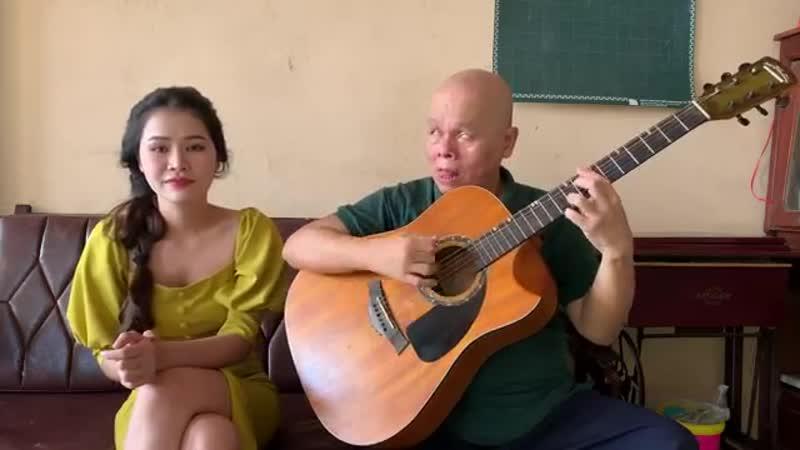 Feliz Navidad _ Mỹ Trinh Thanh Điền Guitar