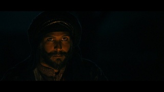 Разговор Арна с Саладином. Арн: Рыцарь-тамплиер (2007)