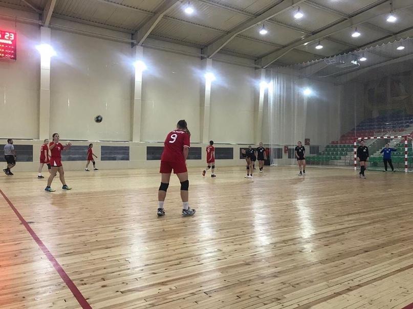 Женская первая лига. Турнир со смещенным эпицентром. Внимание — на Санкт-Петербург, изображение №8