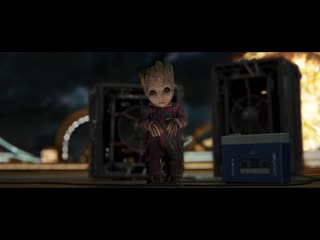 Guardians of the Galaxy Vol. 2 | Trailer 3