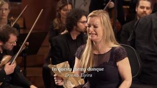 W. A. Mozart: Don Giovanni – In questa forma dunque | Kammerorchester Basel | Giovanni Antonini