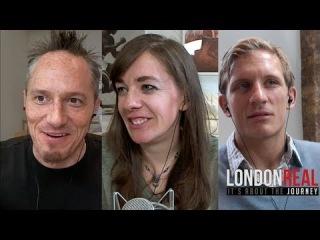 Maggie Stiefvater - Bad Teen to Badass Author | London Real
