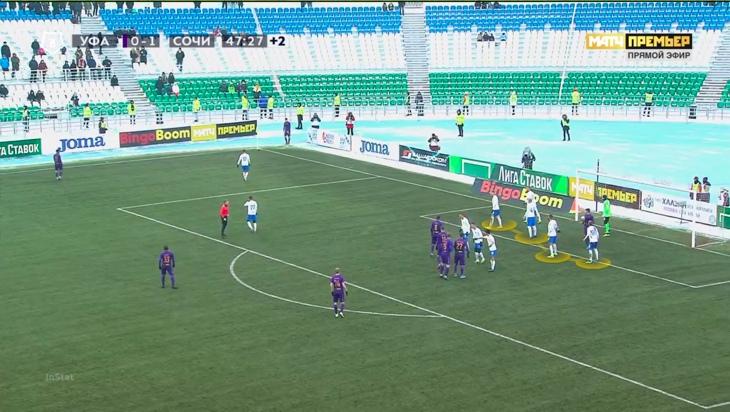 Разбор стандартов РПЛ в первой части сезона, изображение №18