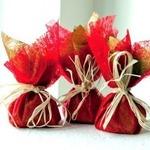 Конфеты с пожеланиями — идея для любого праздника