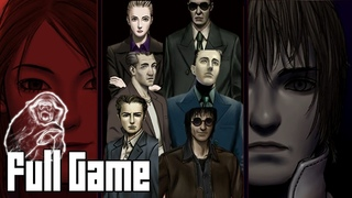 The Silver Case HD (Full Game, No Commentary)