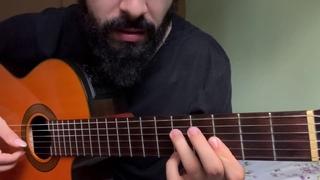 Chega de Saudade - João Gilberto (Stefano Mota)