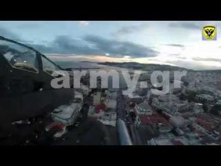 Kavala Air Sea Show 2014 - Hellenic Army Aviation