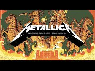 Metallica: Live at Slane Castle - Meath, Ireland - June 08, 2019 (Full Concert)