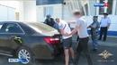 «Куш» в 40 миллионов рублей: в Крыму ограбили инкассаторов