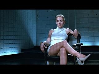 Основной инстинкт / Basic Instinct / Пол Верховен, 1992 (триллер, драма, детектив)