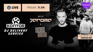 AKA AKA - Andromeda Release Party & Jerome / Kontor DJ Delivery Service 💜
