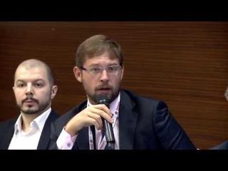 Тимур Турлов о перспективах фондового рынка в России и за рубежом