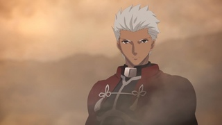 Fate/stay night [Unlimited Blade Works] Aimer - Brave Shine [4K]