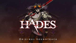 Hades: Original Soundtrack but it's only metal