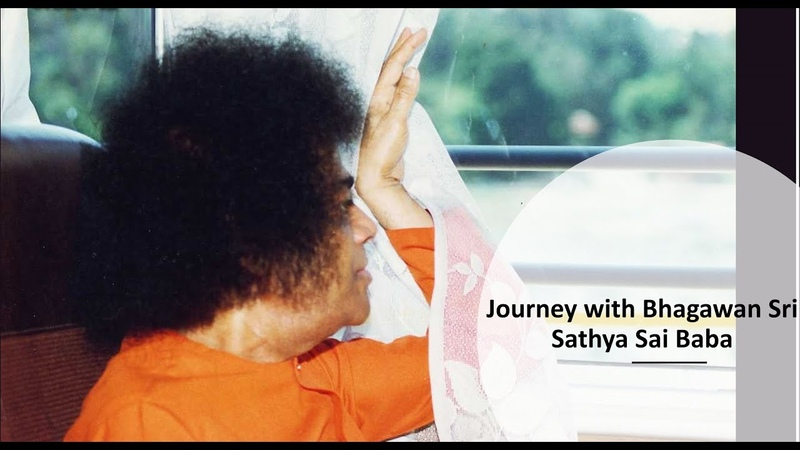Sai Students Journey with Bhagawan Sri Sathya Sai Baba in Early 90's