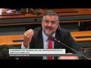 Dallagnol fugiu de uma audiência sobre o acordo que tomou 2 5 bilhões de reais da Petrobras