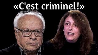 Stéphanie Bataille : «Ils nous empêchent de voir nos proches malades et d'enterrer nos défunts!»