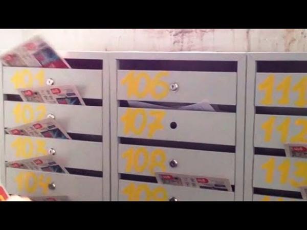 Почтовые ящики россиян защитят от бумажной рекламы