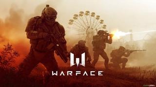 "Warface  18+ ""Ебошим и бомбим"""
