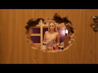 [FakeHostel] Jenny Wild - Stuck In A Door NewPorn2020