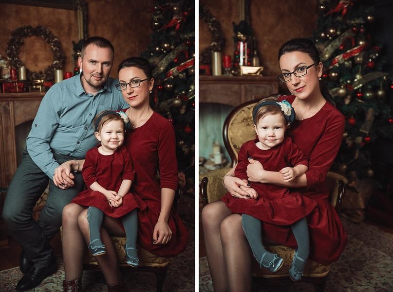 Секреты удачной фотосессии на Новый Год, изображение №29