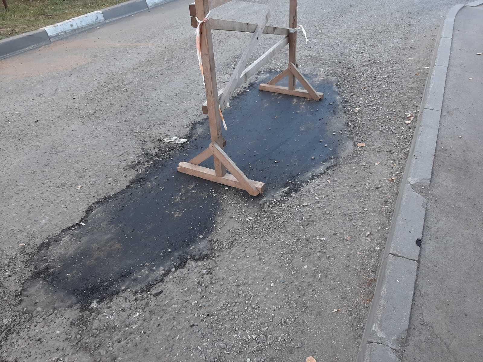 Улица Романа Ердякова дом 14. Гарантийный ремонт