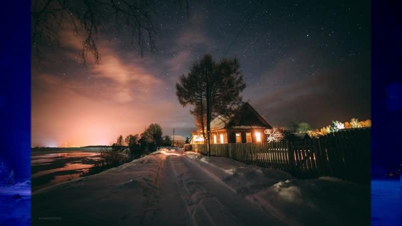 В Рождественную ночь