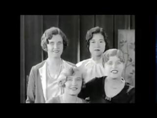 MISS PALESTINE 1929 WAS JEWISH & SPOKE YIDDISH!