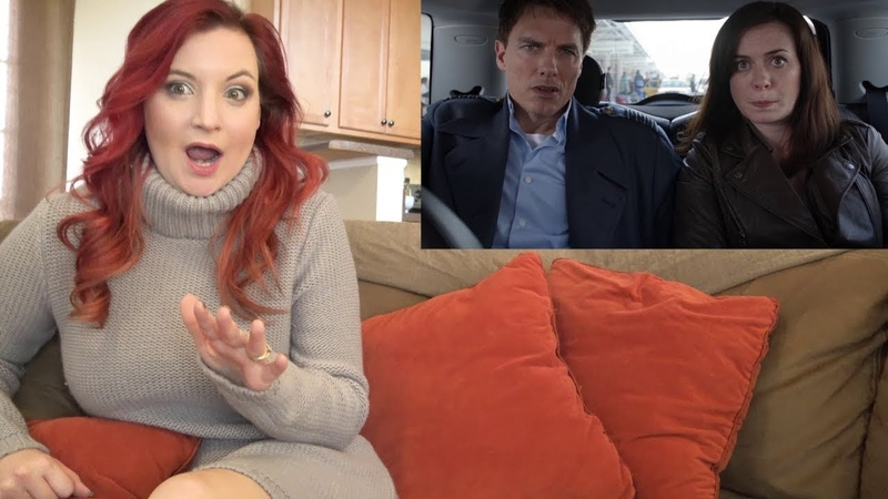 Torchwood 4x02 Miracle Day: Rendition Reaction