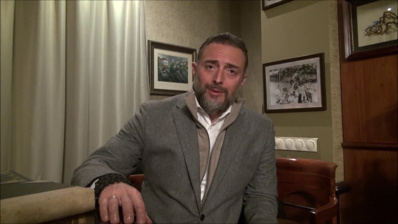 Грузин обращается к Армянам