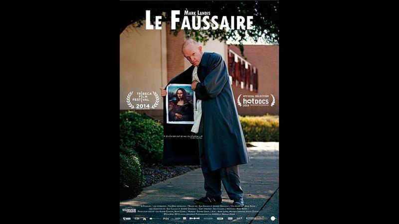 Le Faussaire 2014 VOSTFR ~ WebRip