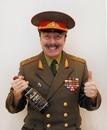 Личный фотоальбом Андрея Алексина