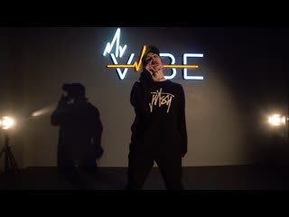 NATALYA PORECHNAYA-Hip-Hop Choreo
