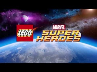 LEGO® Superheroes Guardians of the Galaxy