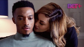 Faith, Family, and Scandal – Favorite Son on BET+