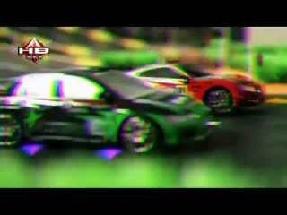 HB 666 Mini Drift RC Car toys Игрушка Машина р/у Дрифт 4WD