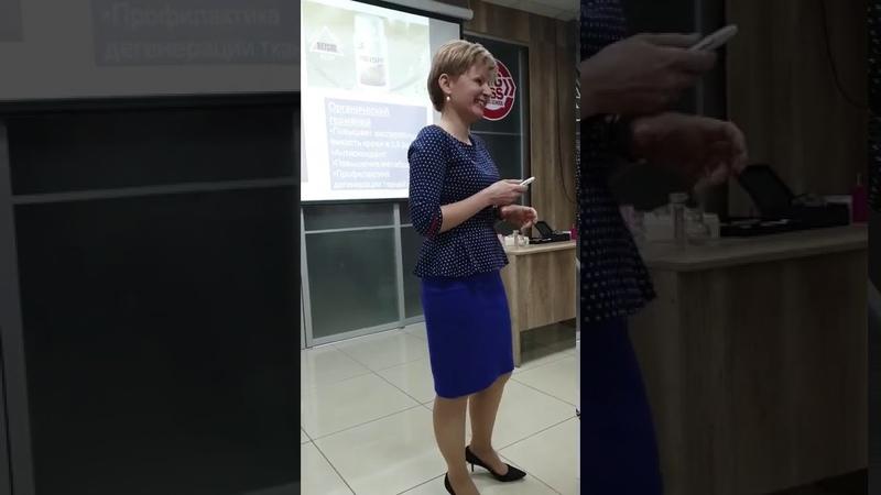 Что необходимо знать о алоэ Крапива, Рейши и Омеге-3 от LR Юлия Царева