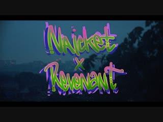 Naicket x revenant - Волчок (Official Music Video)